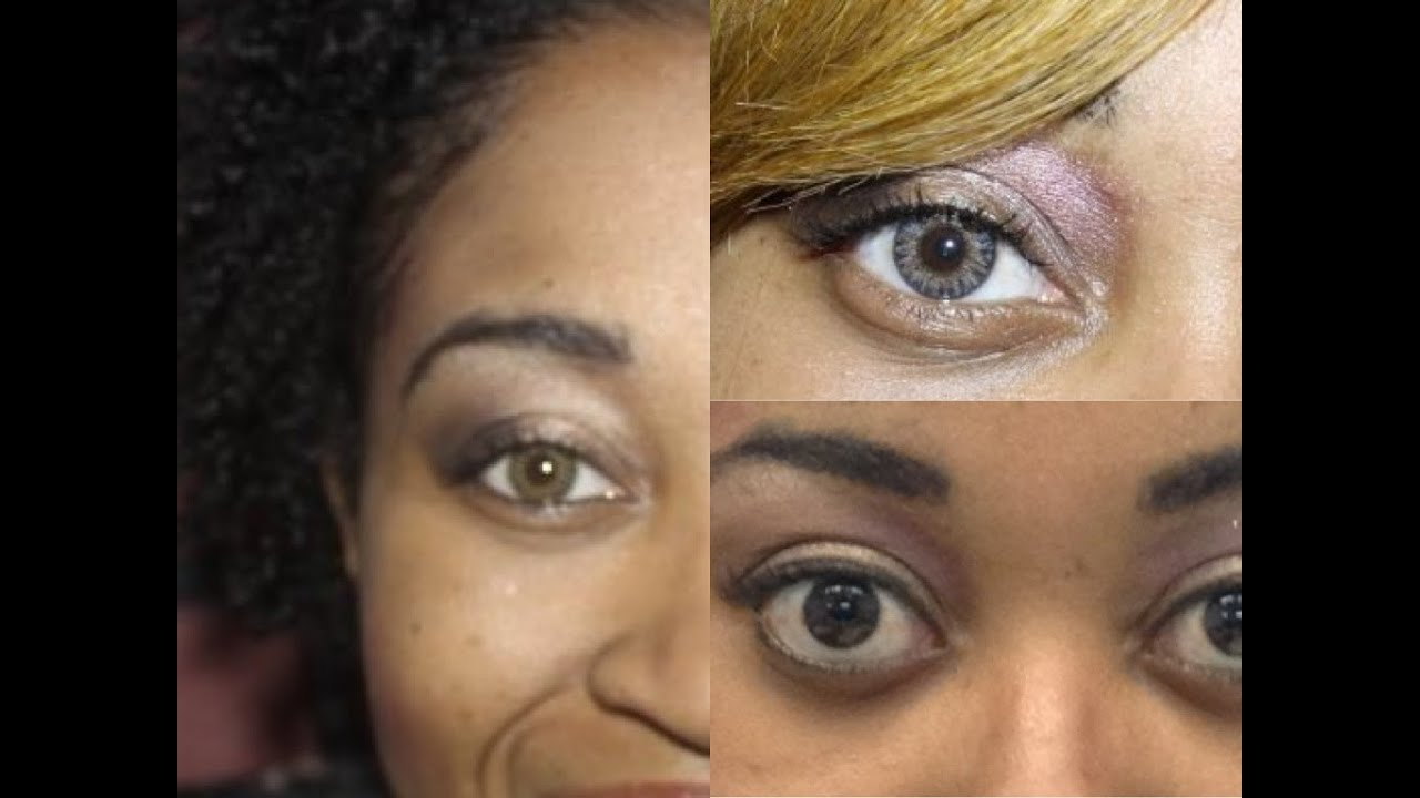 Comparing freshlook colorblends grey green pure hazel and hazel comparing freshlook colorblends grey green pure hazel and hazel contacts updated youtube geenschuldenfo Images