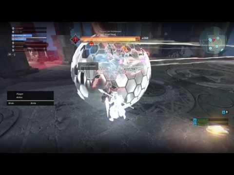 Skyforge PS4: BIGGEST