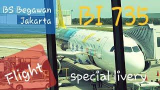 Royal Brunei Airlines Bandar Seri Begawan - Jakarta BI 735   Airbus A320Neo ?? Tourisme ...