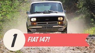 Fiat 147!