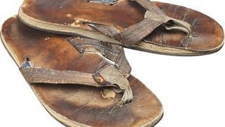 Product Review: Rainbow vs Sanuk Sandals