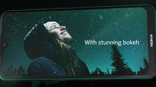 Nokia 7.2- Go and create