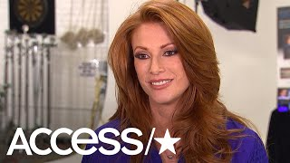 Angie Everhart Speaks Out About Sexual Misconduct Claims Against Harvey Weinstein | Access