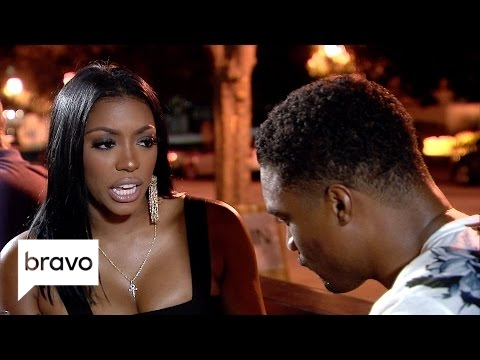 RHOA: Porsha Gives her Man an Ultimatum Season 9, Episode 14  Bravo