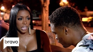 RHOA: Porsha Gives her Man an Ultimatum (Season 9, Episode 14) | Bravo