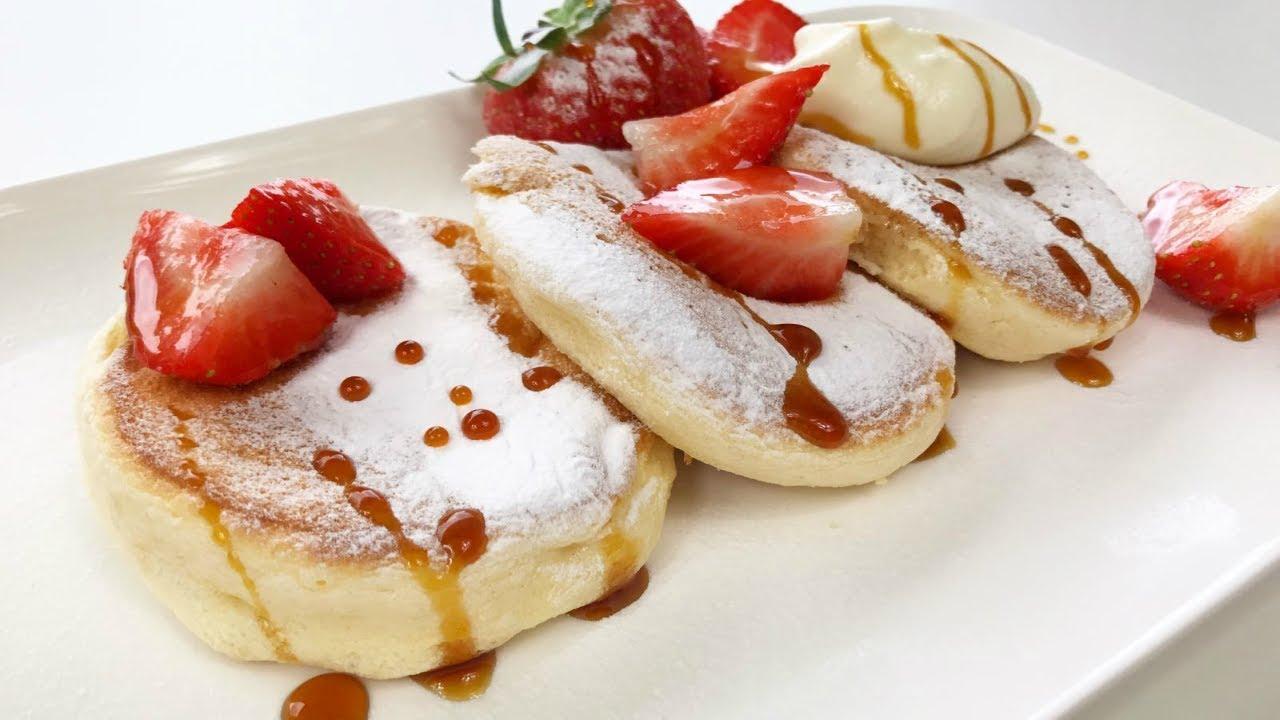 Souffle pancakes recipe resepi pancake gebu youtube souffle pancakes recipe resepi pancake gebu ccuart Choice Image