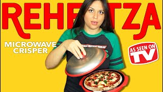 Reheatza Review | Testing As Seen on TV Products