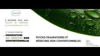 Pierre-Alain PEREZ - Actions hypnotiques en situations d'urgence