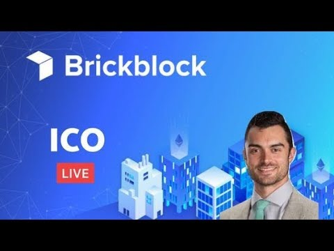 Finally, A Real-World Backed Crypto Asset | Brickblock ICO Review
