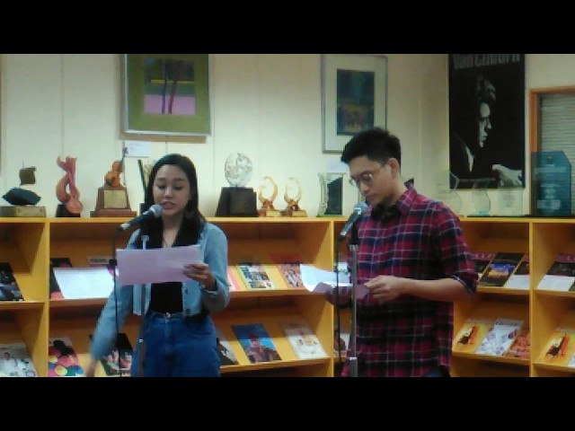 Sweeter by the Second by C.P. Santi (read by Gracielle So and Paulito Del Mundo)