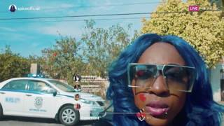 SPICE SHEET RAW Official Video