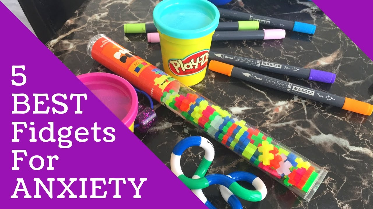 Toys For Anxiety : Best fidget toys for anxiety wow