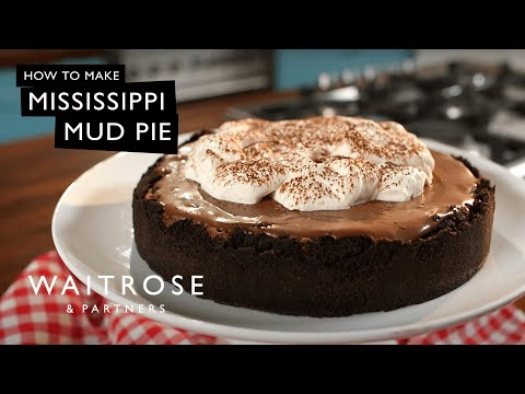 Soul Food | Mississippi Mud Pie | Waitrose