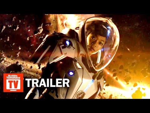 Star Trek: Discovery Season 1 Trailer | Rotten Tomatoes TV