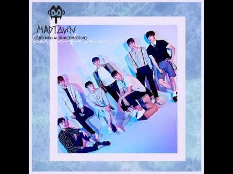 [HQ] [AUDIO] 매드타운 (MADTOWN) - LIE @ Mini Album 'EMOTION'
