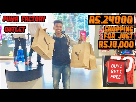 nike factory outlet mulund offers