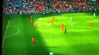 Liverpool vs. Valerenga 13th Minute