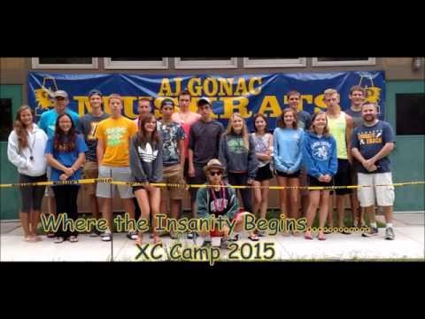 Algonac High School - XC2015