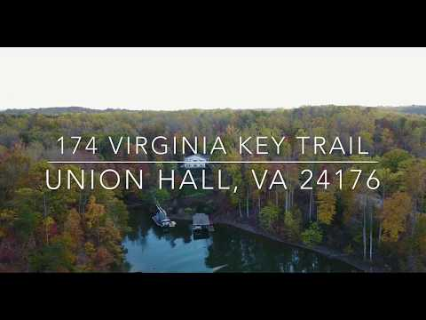 174 Virginia Key Trail Union Hall VA 24176