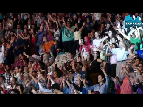 Festival International de Carthage 2016 :soirée Zied Gharsa