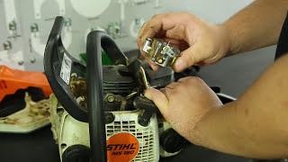 Сервісний центр Stihl & Viking в Дніпропетровську. магазин Добрий Господар