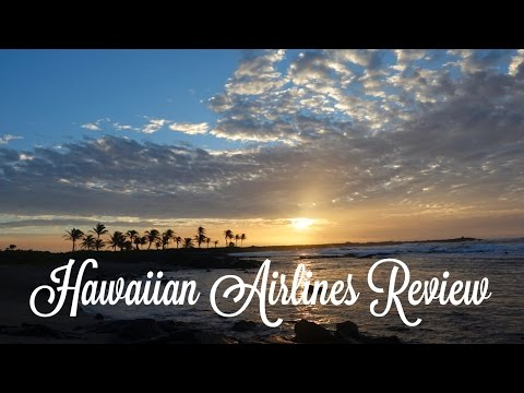 Hawaiian Airlines Review_052