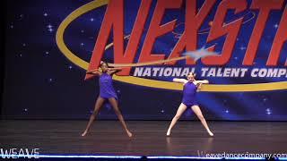 Holy | Senior Duet/Trio | WEAVE Dance Company