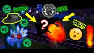 SWAP ROLES WITH CHUPĄ | GAVE ME 1000 ROBUX | I GOT HIM MAX LEVEL IN MAD CITY!