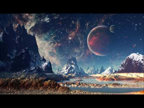 "Monk On Acid - A ""trippy"" Trip To Pluto #191 - Tau Volantis (Psybient / Psychill / Chillout Mix)"