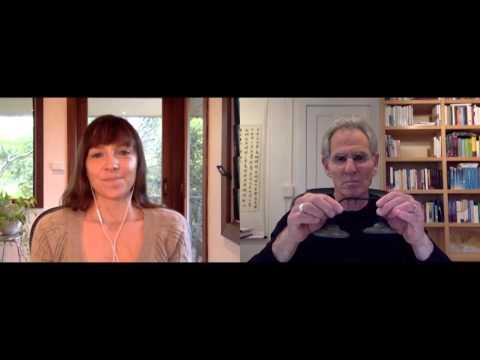 Melli O'Brien Interviews Jon Kabat-Zinn