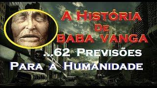 Baixar BABA VANGA - A vidente que previu o fim do mundo no ano 5.079