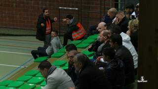 FT Antwerpen vs Morlanwelz verslag Sportbeat