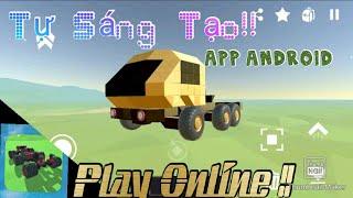 #Evertech_sandbox #TerraTech APP Android    Hướng dẫn chơi game evertech sandbox