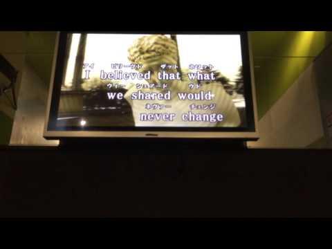 ナノ START OVER カラオケで歌ってみた