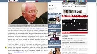 #MMTV 📺 22/02/19 (2) #ZEMMOUR + #RETRAITES EN OR + Jean-Marie #LEPEN