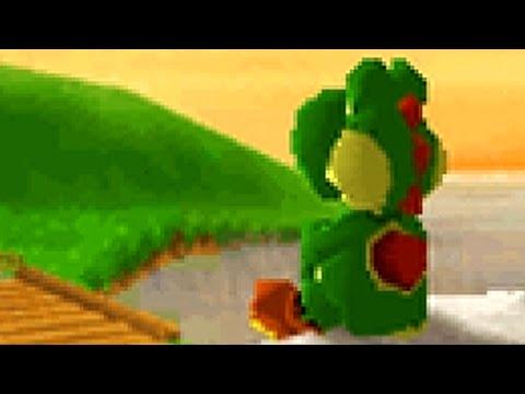 Super Mario 64 Ds All Mini Games