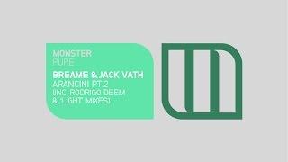Breame & Jack Vath - Arancini (Rodrigo Deem Remix - Preview)