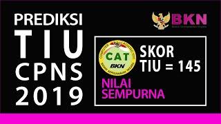 Download Video PREDIKSI SOAL + PEMBAHASAN TIU CPNS 2018 - SOAL SERING KELUAR CAT CPNS 2018 MP3 3GP MP4