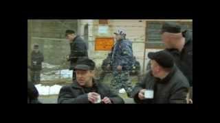 ВИТАЛИЙ ВОЛК- ТОРОПИТ КОНВОЙ