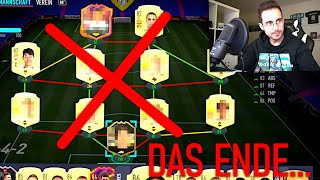 DIE LETZTE FOLGE ... ❌🔚 FIFA 21 Road To Glory #4 (Stream Highlights)