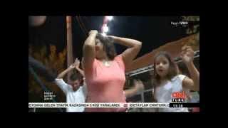 Hayat Gezince Güzel - Fatih Türkmenoğlu CNN Foça'da