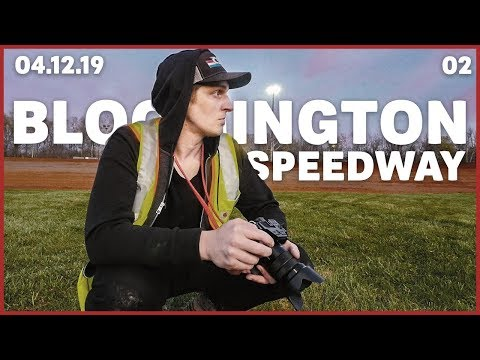Episode 2 | NOS Energy Drink USAC Sprint Cars | Bloomington Speedway