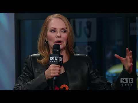 Marg Helgenberger Speaks On
