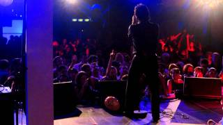 Andy Madadian - Bigharar ( HD live in Holland 1 october 2011)