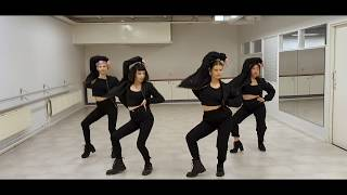 [Bebe Dance Cover] Dalshabet 달샤벳 - Someone Like U