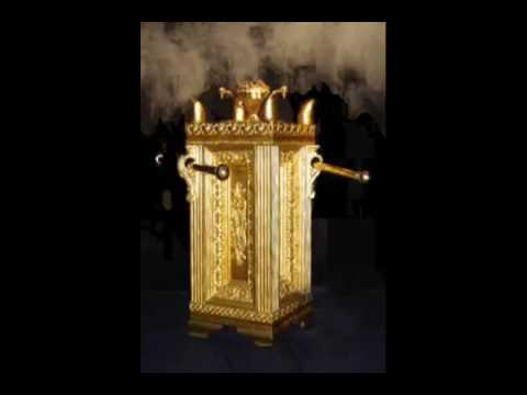 Exodus 26 - The Tabernacle, A Picture Of Christ