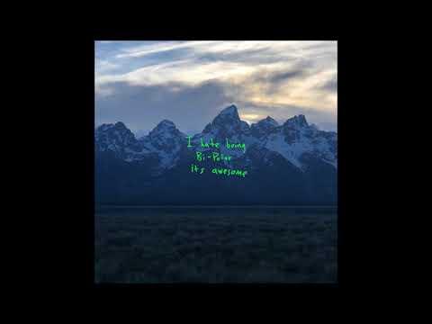 Kanye West- Violent Crimes ft. 070 Shake, Ty Dolla Sign (Extended/ Loop)