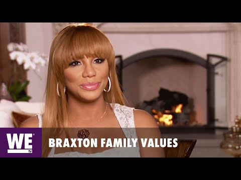 Braxton Family Values | Sisters Only | WE tv