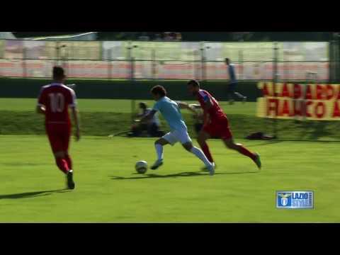 #Auronzo2017 | Lazio-Triestina 3-0, gli highlights