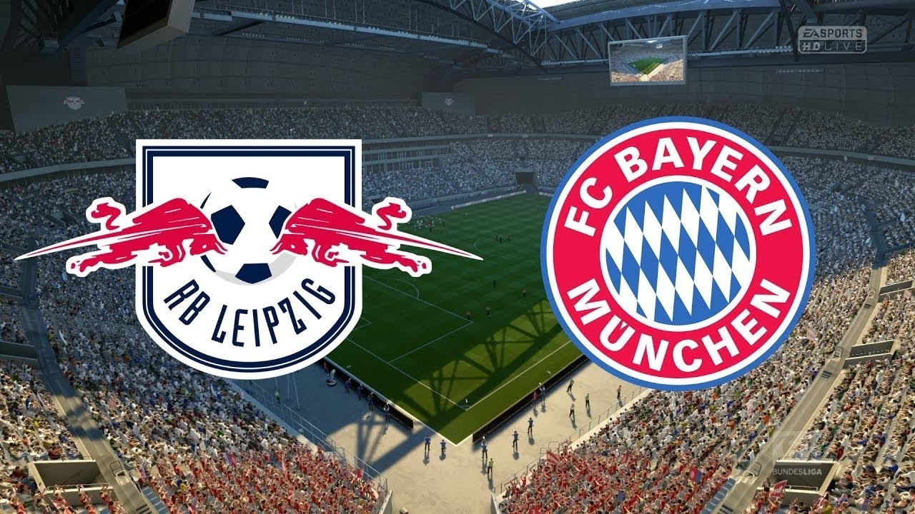 Bayern Leipzig Live